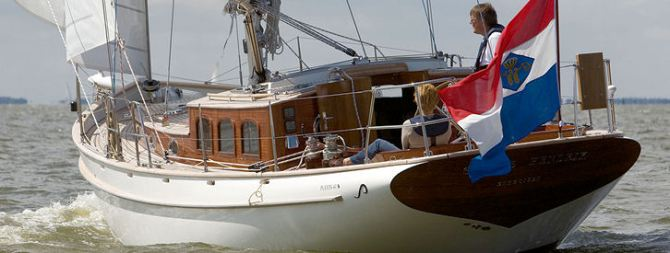 Dutch ShipYard_Puffin Classic Sailing Yacht (2)