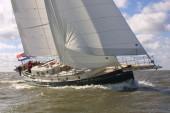 Dutch ShipYard_Puffin sailing yacht