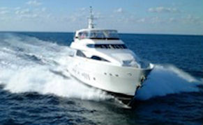 """Mostro"" 120' RPH Fast Motor Yacht"